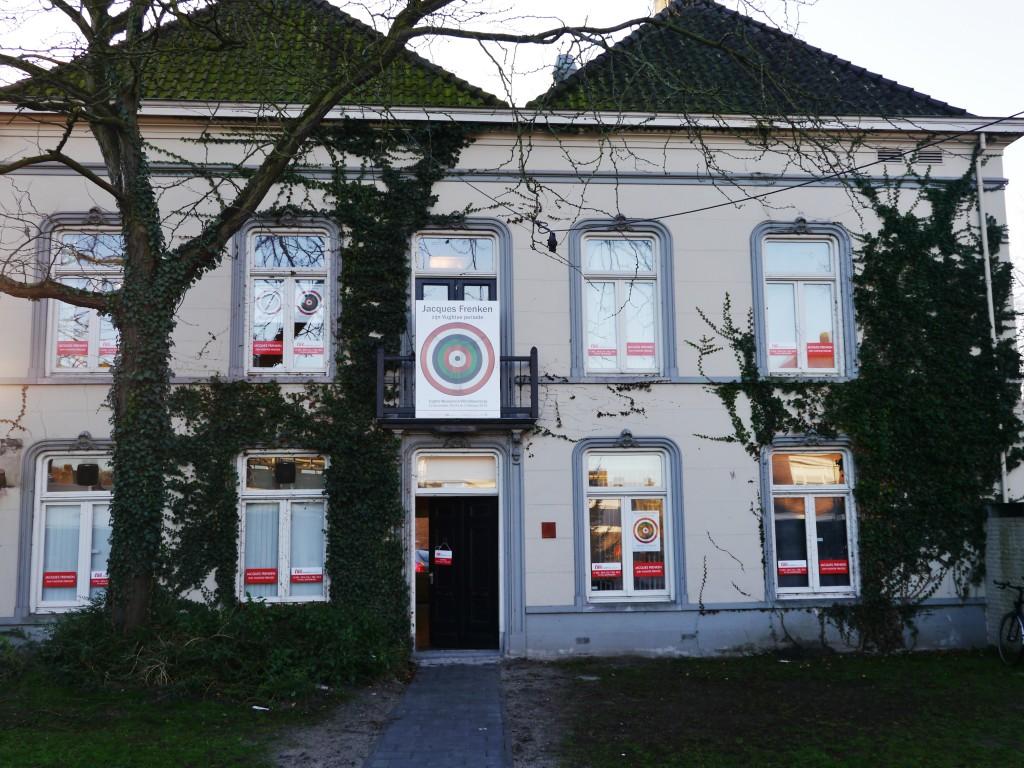 Villa Bleijenburg verkocht