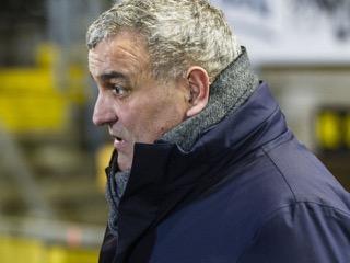 Nog geen nieuwe trainer FC Den Bosch