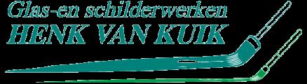 Henk van Kuik Schilderwerken