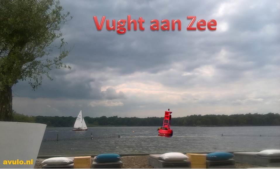 Vught aan Zee, 23 juli 2016