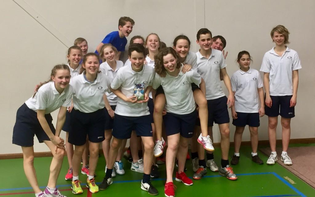 Beekvliet wint MOP cricket Cambridge Cup 2017