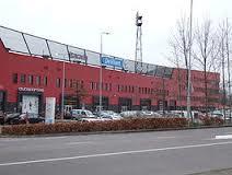 Station De Vliert