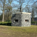 schevingse bunker