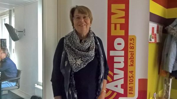 Annemarie van Hoof