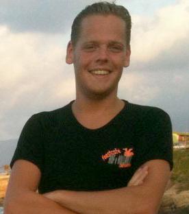 Kevin van Antwerpen