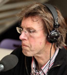 Peter Corvers