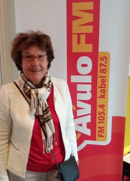 Jeanne Heessels