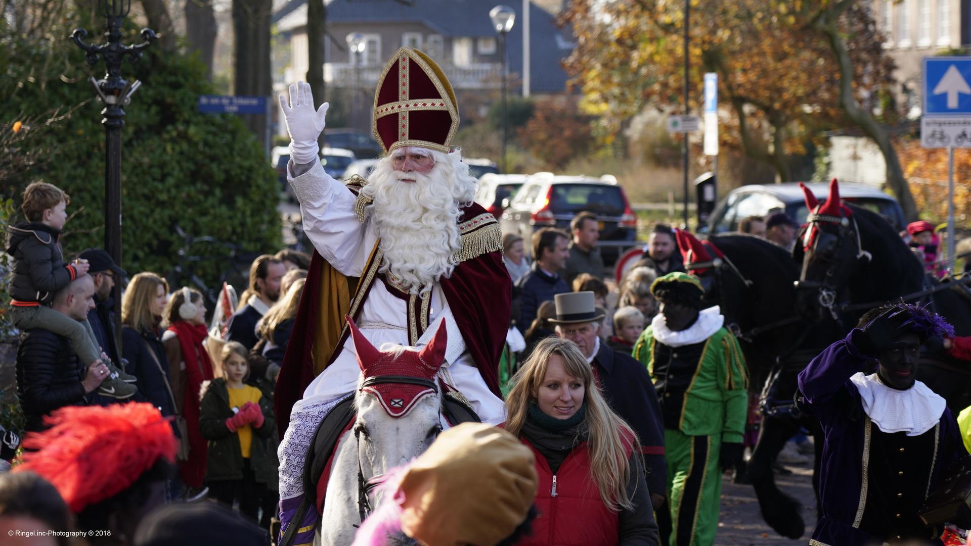De Grote Sint Show Met Oa Sinterklaas Stresspiet Avulo